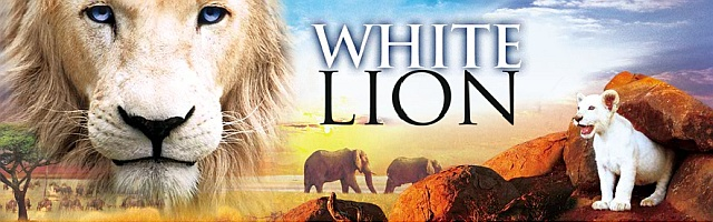 White Lion movie