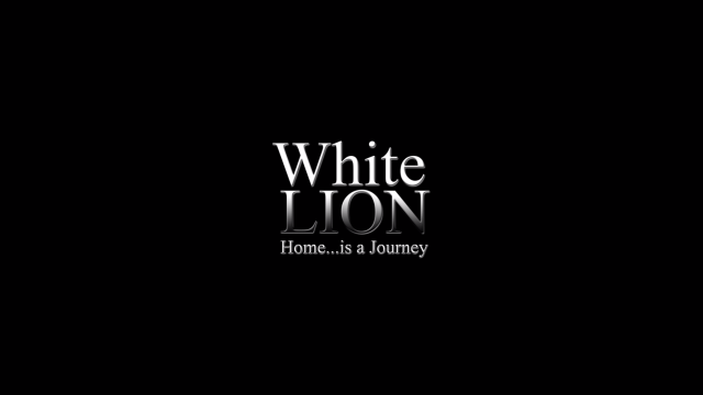 White Lion Home...is a Journey