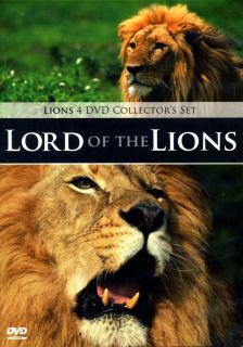 Lord of the Lions