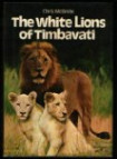 The white lions of Timbavati